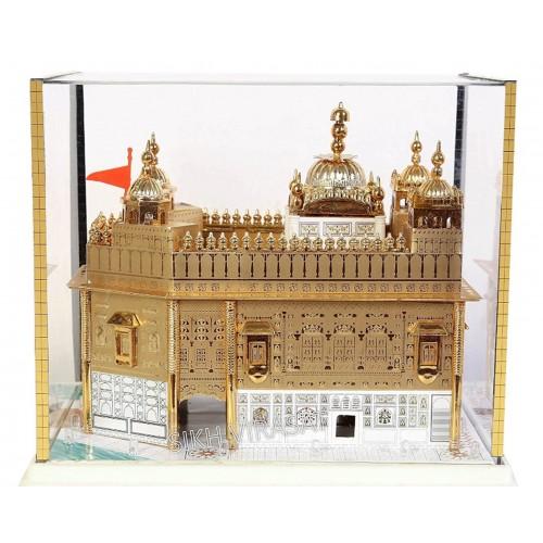 Model Darbar Sahib / Sri Harmandir Sahib / Golden Temple