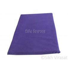 Gaddi For Peera Sahib Color Blue Small Size 25