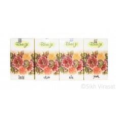 Bhaiji Itar/ Attarful / Sandal/ Musk / Rose / Utsav Perfume – 60 ML