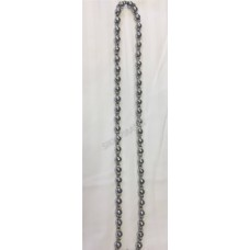 Mala SarbLoh/Iron Large (108 beads)
