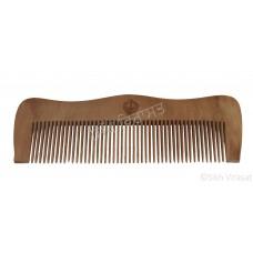 Kanga Wood Kangi Or Kangha Or Wooden Comb Sikh Khanda Comb Size 6.5 inches