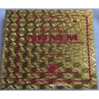 Nitnem English Gutka or Pothi Sahib with Translation (Gurmukhi- Roman) (Size - 5 X 8 inches)