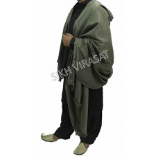 Lohi or Loi Dhariwal Wollen Grey