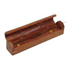 Agarbatti stand Wood
