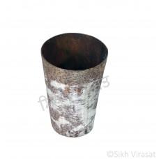 Glass Iron (Punjabi: Sarabloh) Size 3.2 Inch