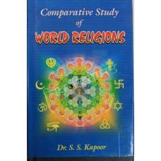 Comparative Study Of World Religio