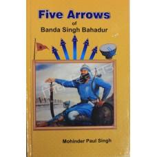 Five Arrows of BBSB