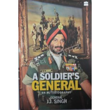 A Soldier's General JJS