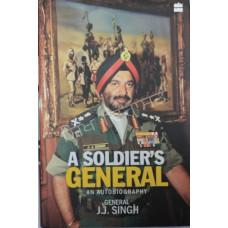 A Soldier's General JJS