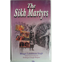 The Sikh Martyrs