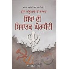 Sikhan Di Sindhatak Gherbandi
