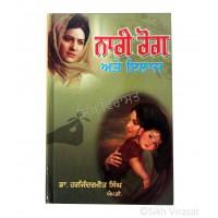 Naari Rog Ate Ilaj (Punjabi: ਨਾਰੀ ਰੋਗ ਅਤੇ ਇਲਾਜ) Women's Diseases & Treatment Writer – Dr. Harjinder Meet Singh, Publisher – B. Chattar Singh Jiwan Singh, Amritsar
