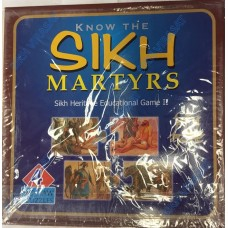 Sikh Martyrs Jig-Saw Puzzle Game