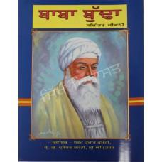 Baba Budha Ji Sachitar Jivan