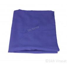 Hajooria Kids Children Sikh Or Hazooria Color Navy Blue Yellow Size 1 Meter