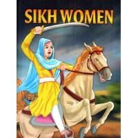 Sikh Woman