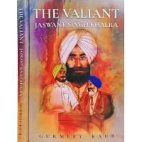The Valiant: Jaswant Singh Khalra (English)