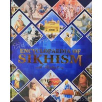 Encyclopaedia Of Sikhism: With Illustrations (English) By: Pritpal Singh Tuli & Jatinder Kumar