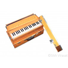 Harmonium House of Musical Instruments Music Color Brown