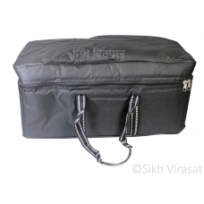 Harmonium Padded Carry Bag Color Black