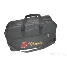 Tabla Music Padded Carry Bag Color Black