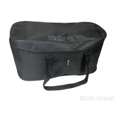 Tabla Bag Carry Non-Padded Bag Color Black