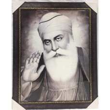 Photo Guru Nanak Dev Ji Picture