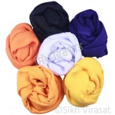 Dastar Tasar/Khaddar/ Nela Ghora Cloth