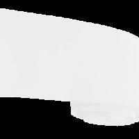 Turban - Full Voil White