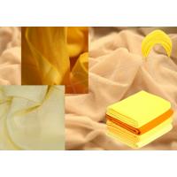 Turban F94 Yellow Shades - $2.75 Per Meter