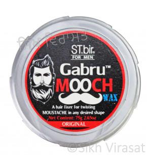 ST.bir Gabru Mooch Wax (75g)